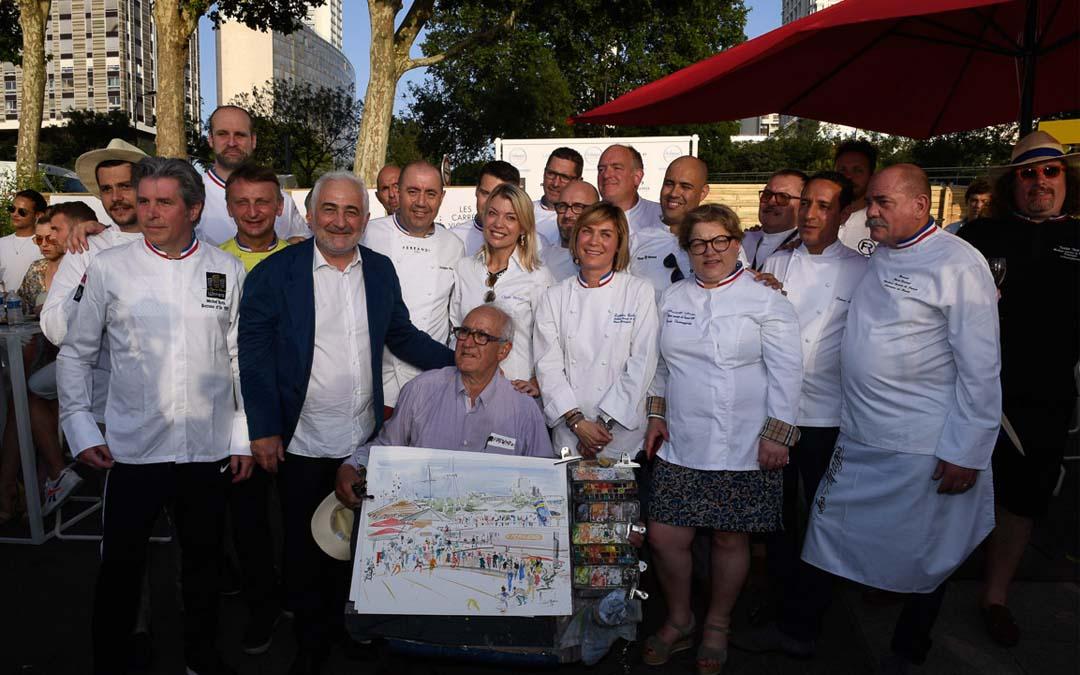 Pétanque Gastronomique 2019